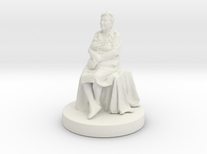Printle C Femme 176 - 1/24 3d printed