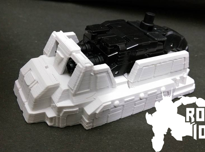 combiner insole 3d printed