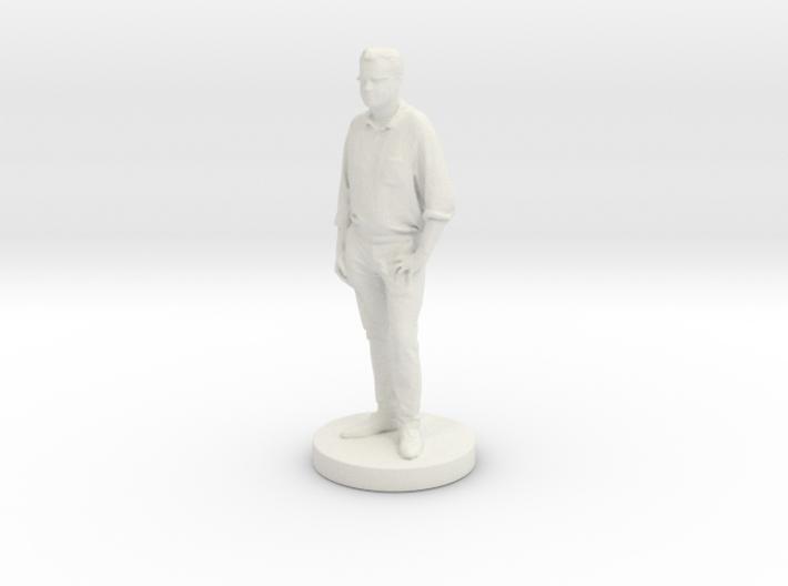 Printle C Homme 079 - 1/24 3d printed