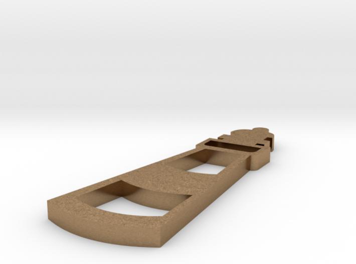 Faro De Itapua Pendant  3d printed