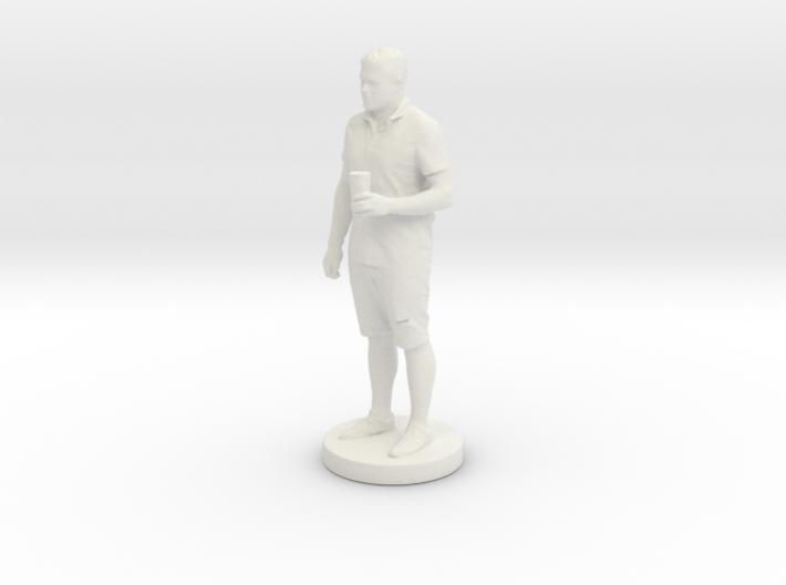 Printle C Homme 091 - 1/24 3d printed
