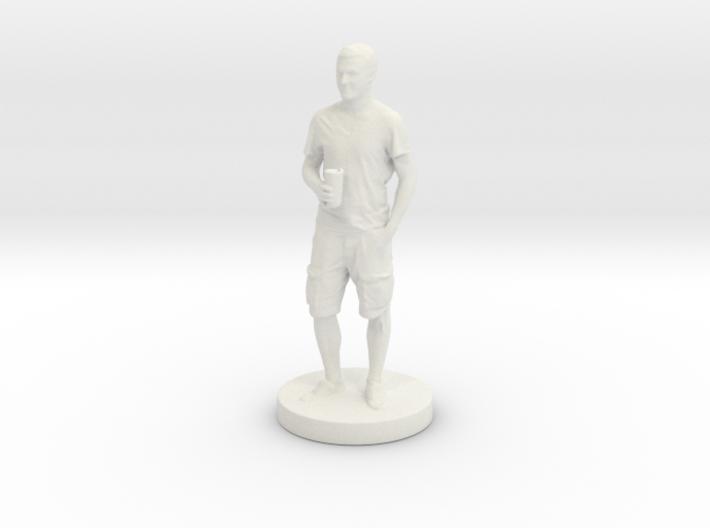 Printle C Homme 092 - 1/24 3d printed