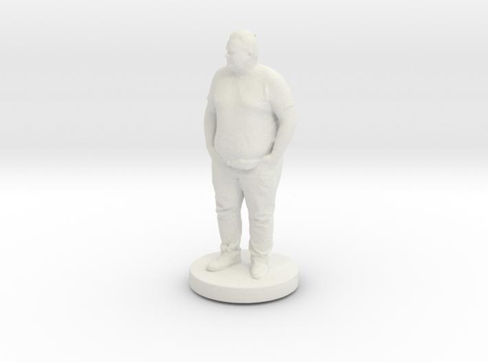 Printle C Homme 109 - 1/24 3d printed