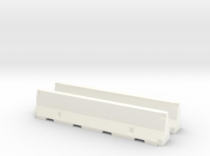 1:50 Concrete Jersey  3d printed
