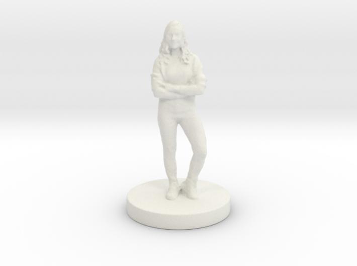 Printle C Femme 242 - 1/24 3d printed