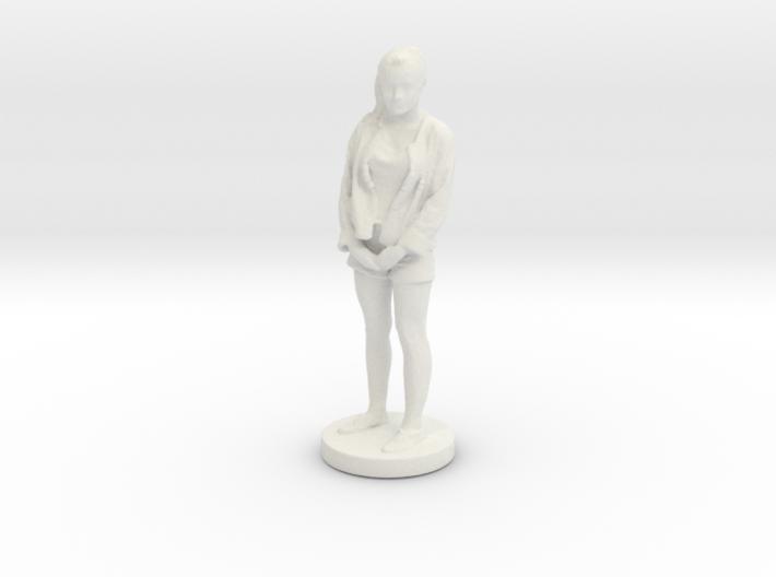 Printle C Kid 005 - 1/24 3d printed