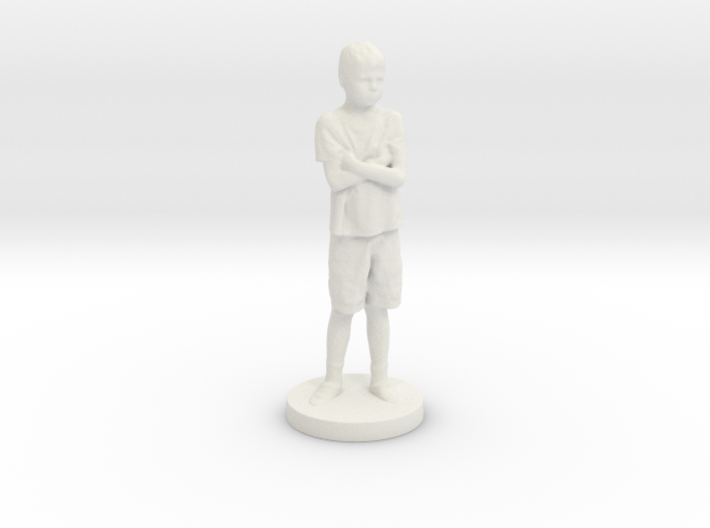 Printle C Kid 012 - 1/24 3d printed