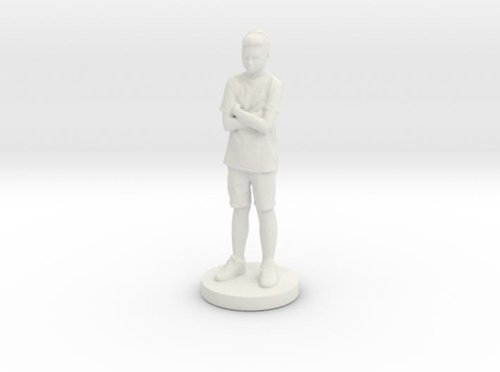 Printle C Kid 011 - 1/24 3d printed