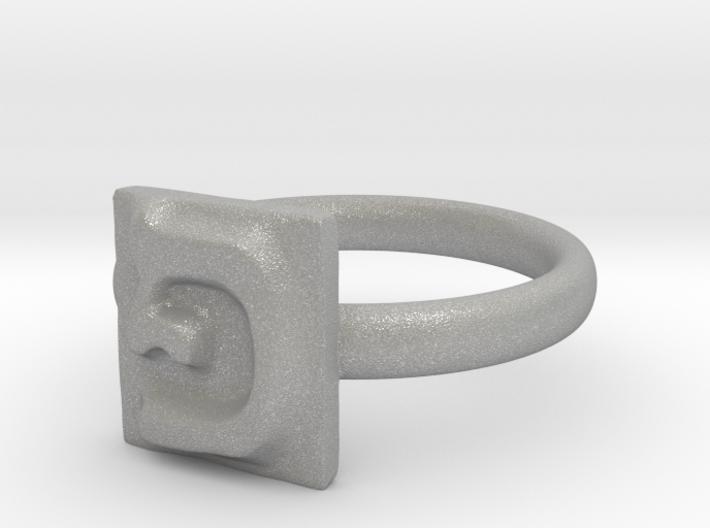 17 Pe Ring 3d printed