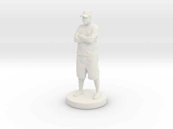Printle C Homme 155 - 1/24 3d printed