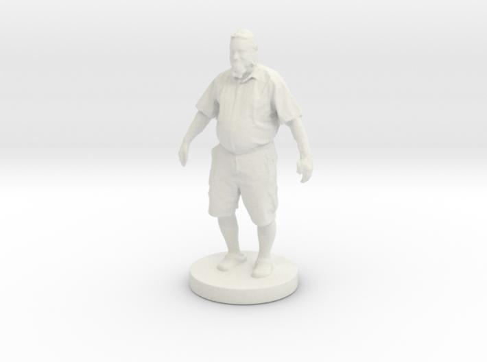Printle C Homme 176 - 1/24 3d printed