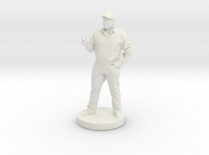 Printle C Homme 200 - 1/24 3d printed