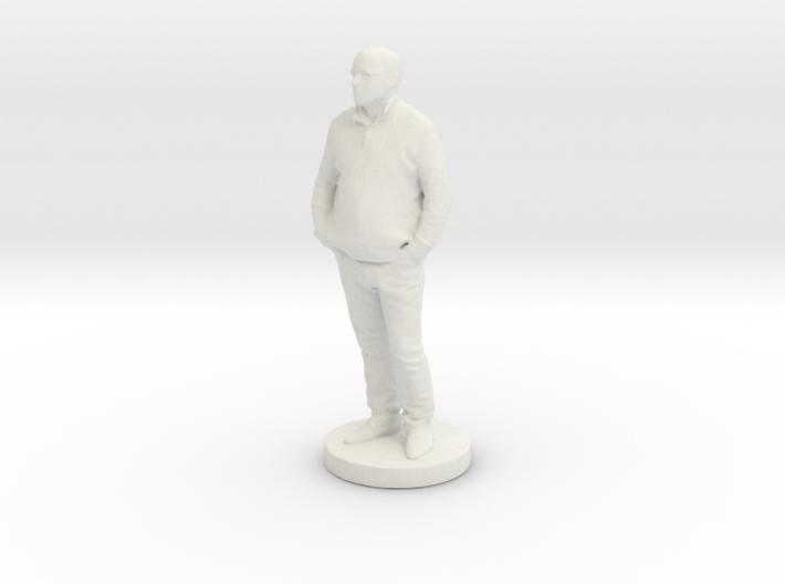 Printle C Homme 241 - 1/24 3d printed