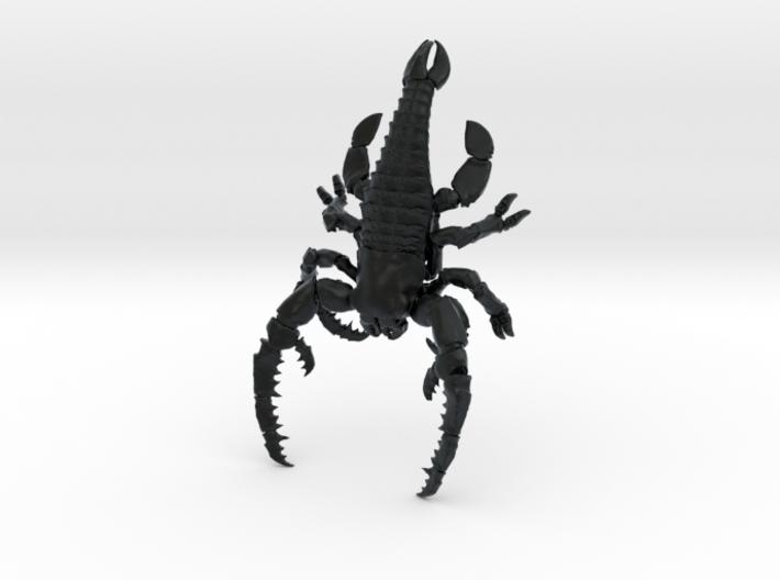 Megalograptus 3d printed