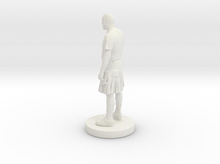 Printle C Homme 205 - 1/24 3d printed