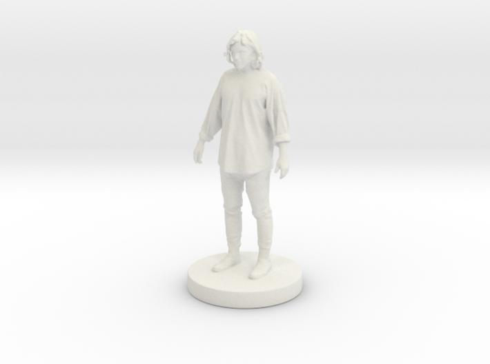 Printle C Homme 212 - 1/24 3d printed