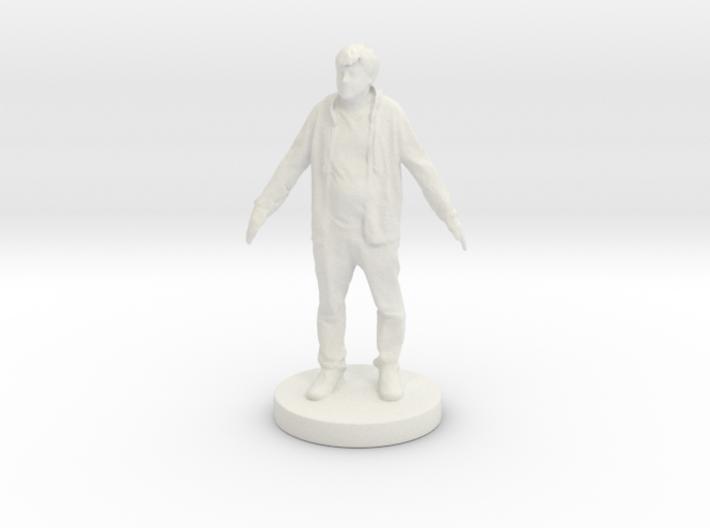 Printle C Homme 215 - 1/24 3d printed