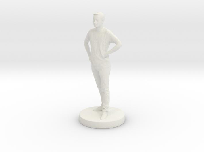 Printle C Homme 219 - 1/24 3d printed