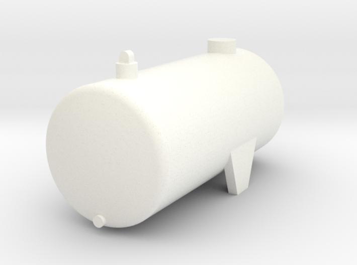 Better Bilt Manure Tank 3d printed