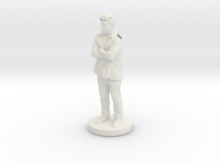 Printle C Homme 234 - 1/24 3d printed