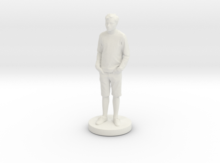 Printle C Kid 027 - 1/24 3d printed