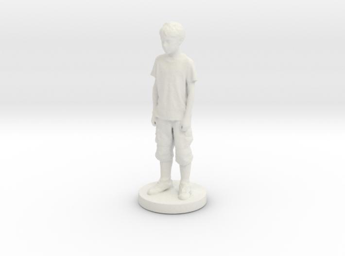 Printle C Kid 028 - 1/24 3d printed
