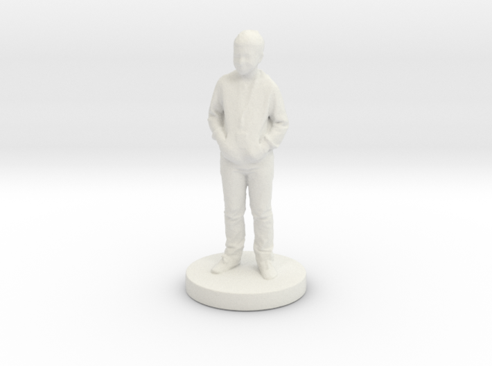 Printle C Kid 030 - 1/24 3d printed