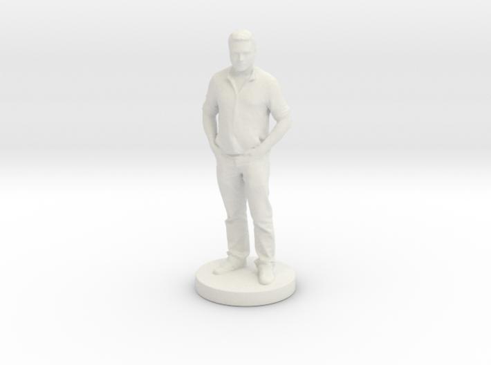 Printle C Homme 259 - 1/24 3d printed