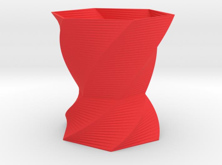 3d Printed Cool Spiral Vase 4kyjwl7nw By Alexander85mail