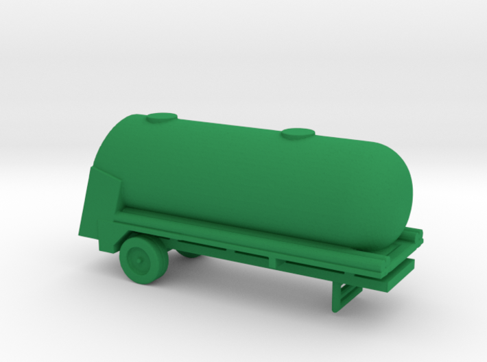 1/200 Scale M-388 Alcohol Tank Trailer 3d printed