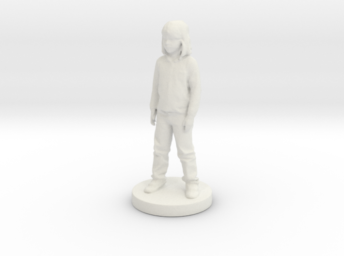 Printle C Kid 076 - 1/24 3d printed