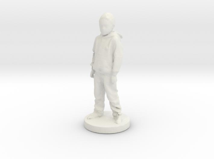 Printle Classic Kid 081 3d printed