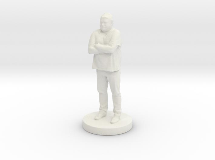 Printle C Homme 294 - 1/24 3d printed