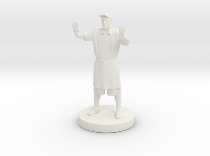Printle C Homme 300 - 1/24 3d printed