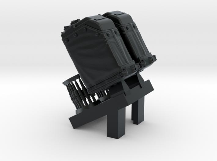 1/22 scale Mk48 LBTbag 3d printed