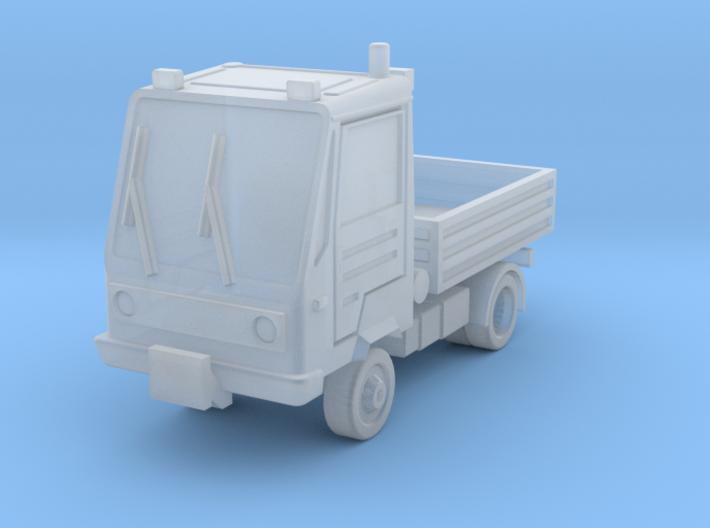 Multicar (N 1:160) 3d printed