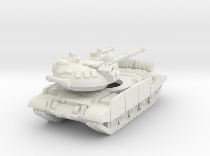 MG144-R14C T-62M (1984) 3d printed