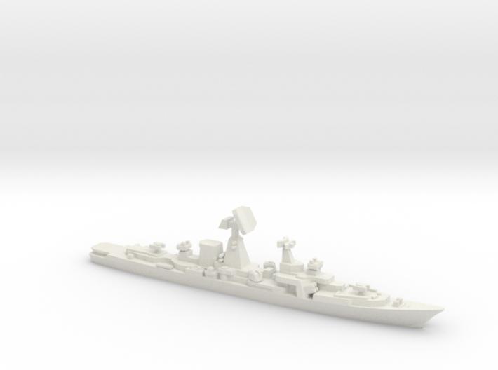 Kara-class cruiser, 1/2400 3d printed