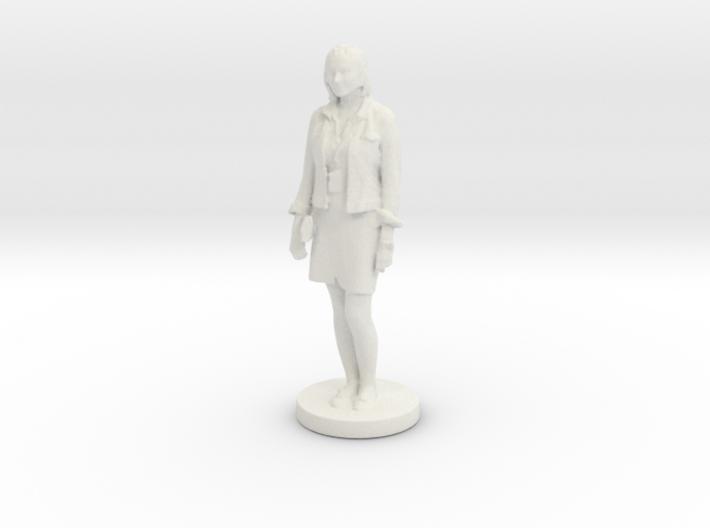 Printle C Femme 074- 1/32 3d printed