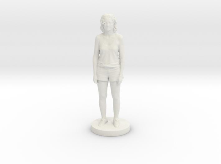 Printle C Femme 080- 1/20 3d printed