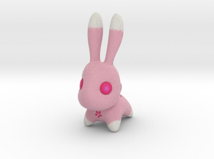 Fio Sakura 3d printed