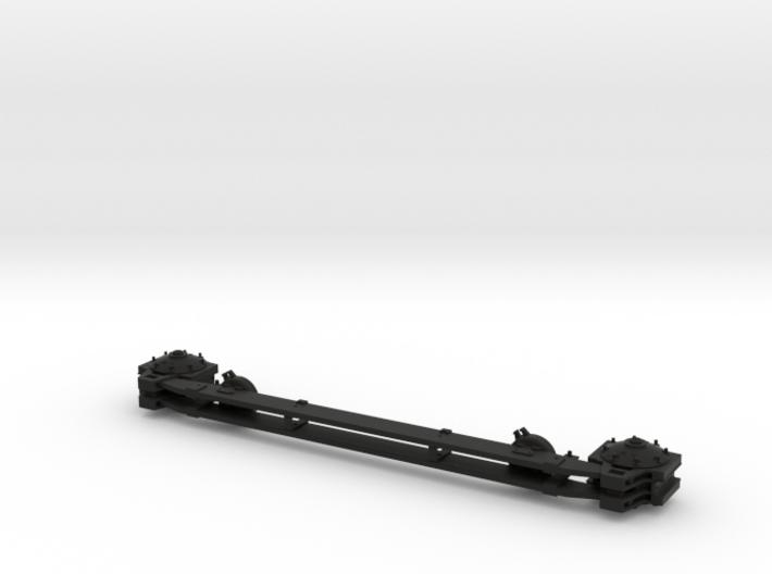 R105733 Lagerblok Met Juk 100 3d printed