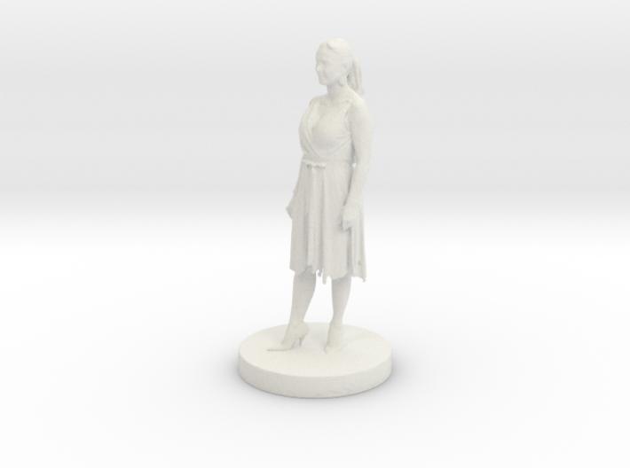 Printle C Femme 259 - 1/24 3d printed