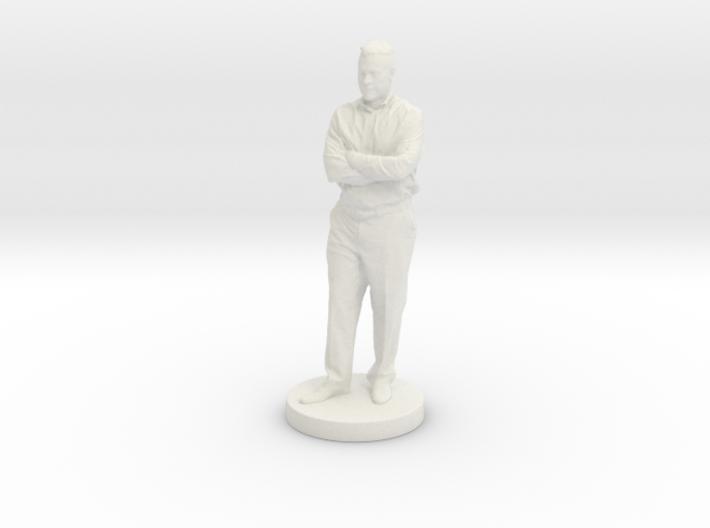 Printle C Homme 315 - 1/24 3d printed