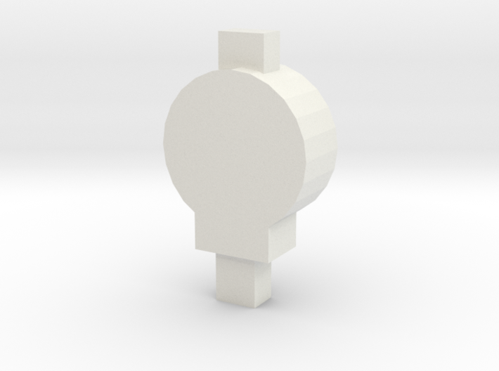 CGI TAIL LAMP 00/HO Scale 3d printed