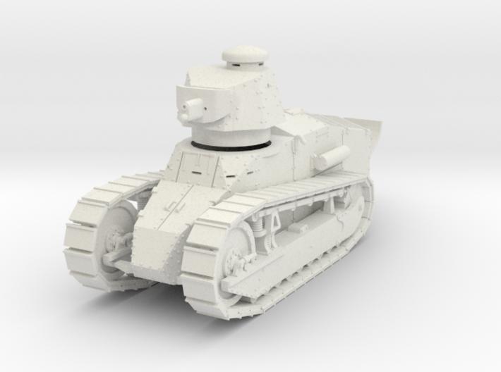 PV152 M1917A1 Six Ton Tank w/37mm Gun (1/48) 3d printed