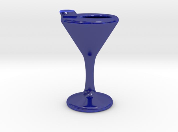 Martini Lemon Jug 3d printed