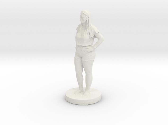Printle C Femme 290 - 1/24 3d printed