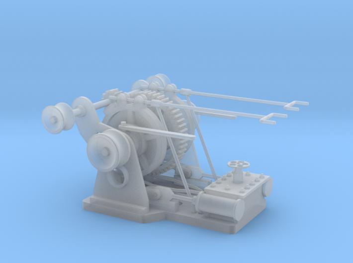 Ankerlier Complete 3d printed