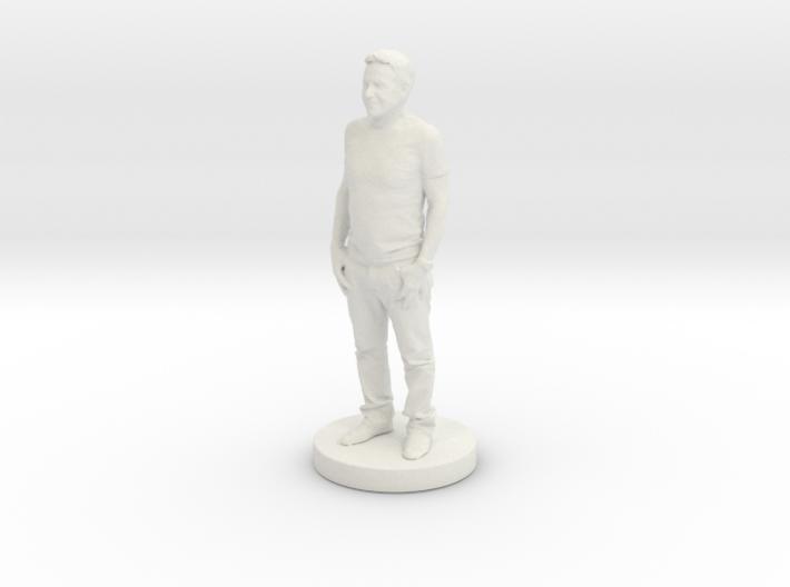 Printle C Homme 321 - 1/24 3d printed
